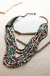 Zagora necklace