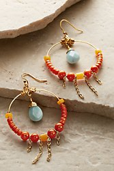 Tassos Earrings