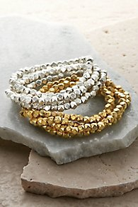 Nugget Stretch Bracelets