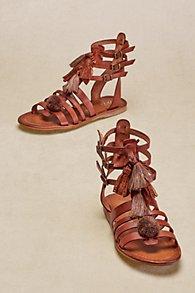 Atalanta Sandals