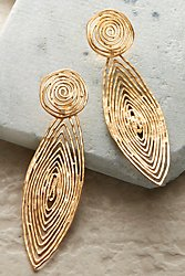 Masai Earrings