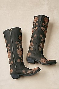 Andelyn Boots