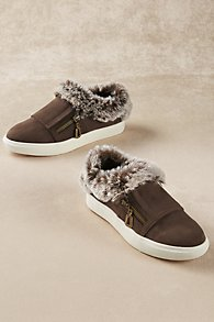 Alpie Slip On Sneakers