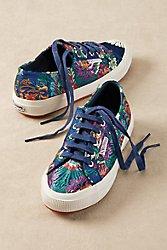 Superga Mandarin Sneakers