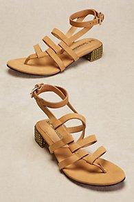Gaia Sandals