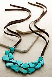 Turquesa Necklace