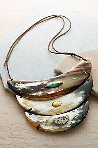 Serengeti Necklace