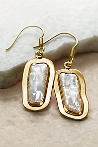 Perla del Rio Earrings