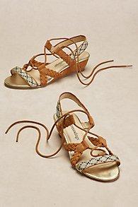 Myra Sandals