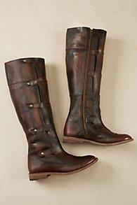 Volatile Delaney Boots