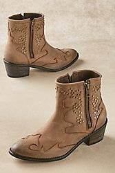 Volatile Mellie Booties