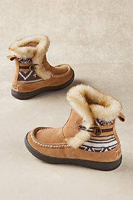 Pine Creek Booties