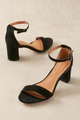 Comfortable Womens Heels | Soft Surroundings