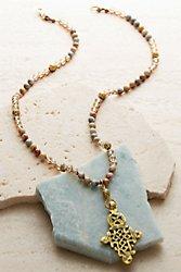 Devotion Necklace