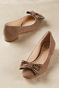 Vince Camuto Annaley Flats