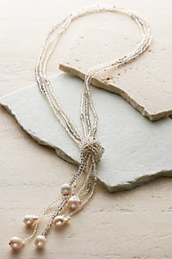 Pearls of Wisdom Necklace