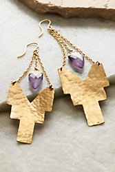 Toltec Earrings