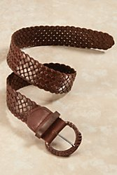 Rio Grande Leather Belt