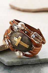 Cruzada Bracelet
