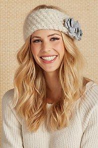 Hyacinth Headband