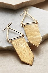 Osage Earrings