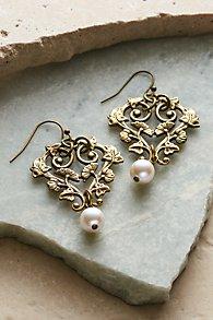 Pomona Earrings