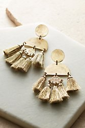 Lineage Earrings