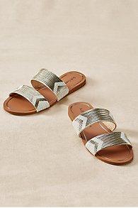 Oro Sandals