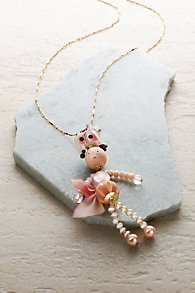 Cow Companion Necklace