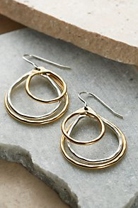 Dynamic Earrings