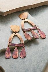 Castara Earrings