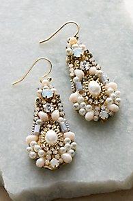 Geordiana Earrings