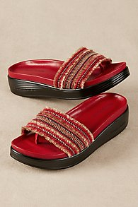 Donald Pliner Fiji Sandals