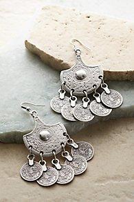 Salamanca Earrings