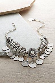 Malga Necklace