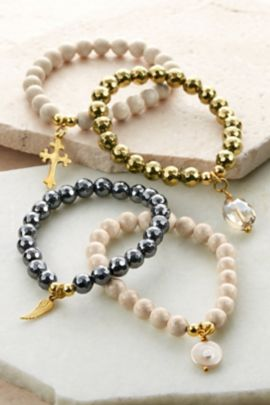 Bramasole Bracelets