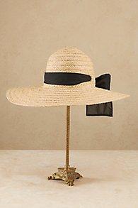 Darby Dearest Straw Hat
