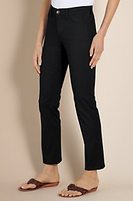 Not Your Daughter's Jeans Twill Pant