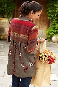 Womens Tapestry Jacket