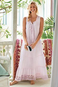 Summer Nightgown