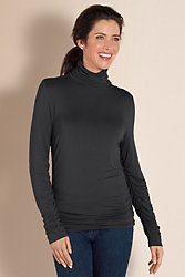 Great Shape Turtleneck