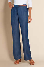 Tencel_Denim_Pants