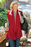 Women Mesa Button Vest Photo
