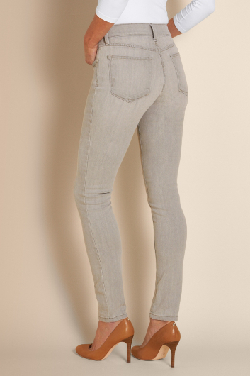 NOT YOUR DAUGHTER'S JEANS PETITES ALINA LEGGINGS