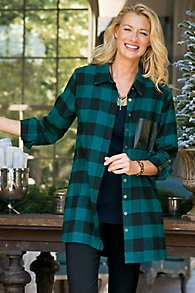 Posh_Plaid_Shirt_I