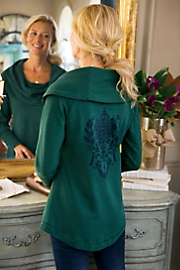 Rue_Royale_Pullover
