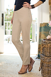 Womens_Side_Zip_Ankle_Pants