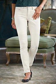 NYDJ Natural Denim Alina Leggings