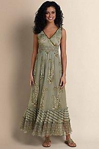 Moonlit Cruise Dress