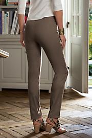Tencel_Straight_Leg_Pants